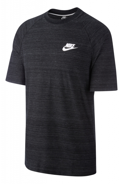 Koszulka Nike Sportswear ME Advance 15 Knit Top - AQ8399-010