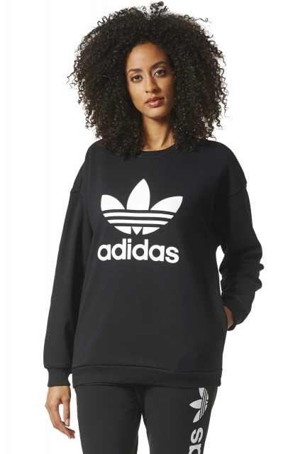 Bluza adidas Originals adicolor Trefoil - BP9494