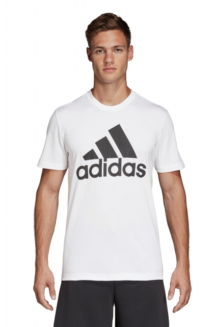 Koszulka adidas Must Haves Badge of Sport - DT9929
