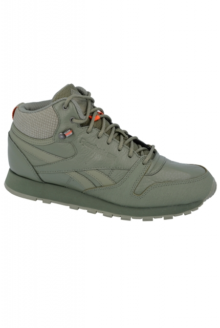 Buty Reebok Classic Leather Mid TWD - BS8327