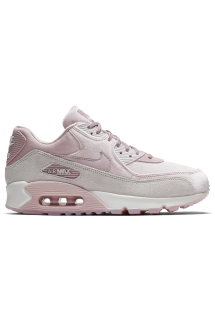"Buty Nike Air Max 90 LX ""Particle Rose"" - 898512-600"