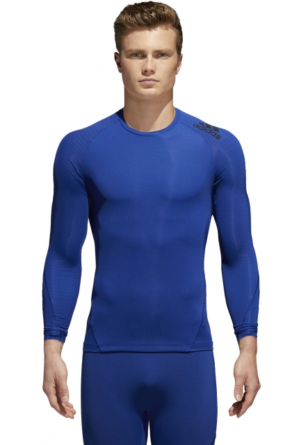 Longsleeve adidas Alphaskin Tech - CD7145