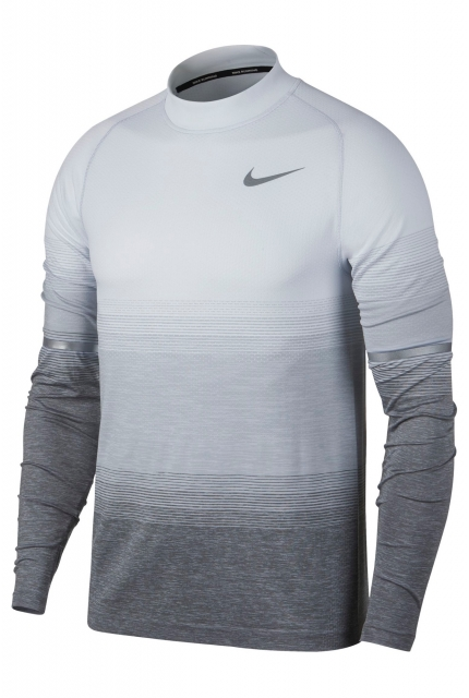 Longsleeve Nike Dri-Fit Knit Top Running - 885304-043