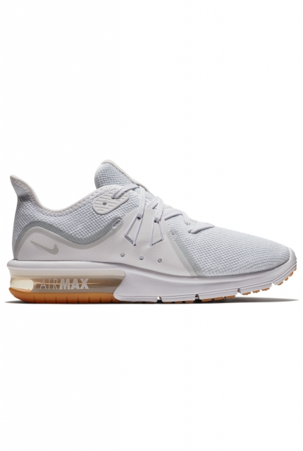 Buty Nike Air Max Sequent 3 - 908993-101