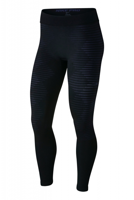Legginsy Nike Pro HyperWarm Limitless - 856230-010