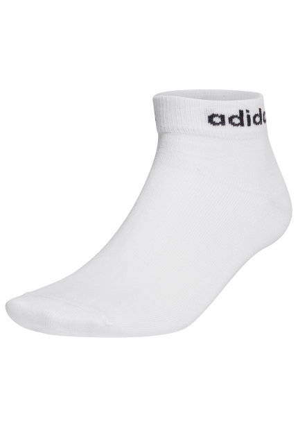 Skarpety adidas Non-Cushioned Ankle 3 pary - GE1380