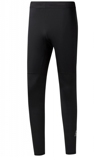 Legginsy Reebok Running Thermowarm Touch Winter - CY4699