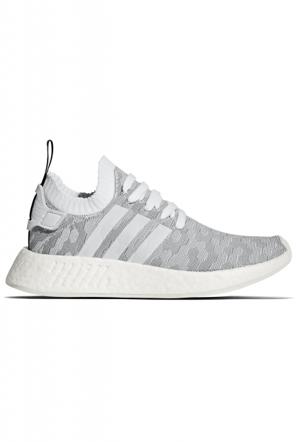 Buty adidas Originals NMD R2 Primeknit - BY9520