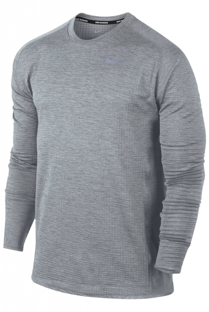 Longsleeve Nike Therma Sphere Element Top - 857827-012
