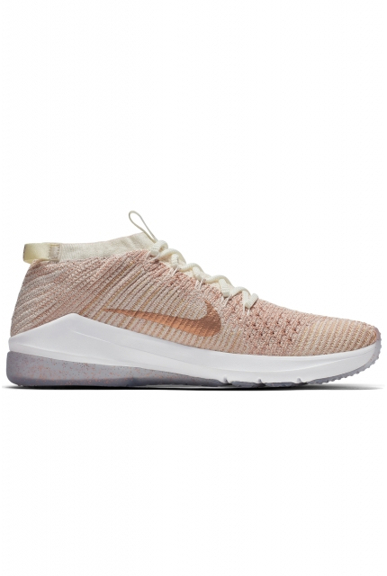 Buty Nike Air Zoom Fearless Flyknit 2 Metallic - AJ7845-100