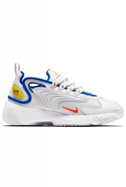 Buty Męskie Nike Air Max 98 tour Yellow 640744 104, NIKE