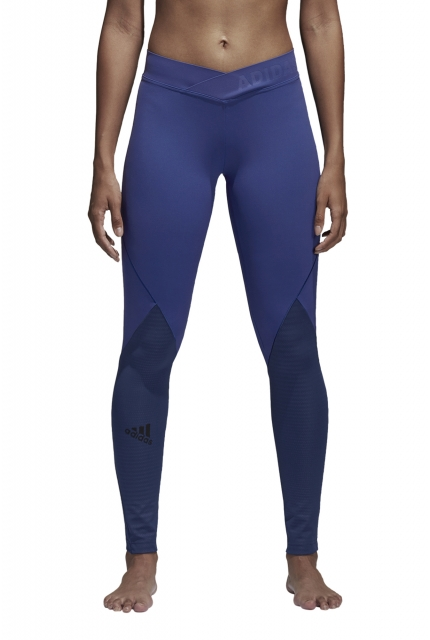 Legginsy adidas Alphaskin Tech - CE0749