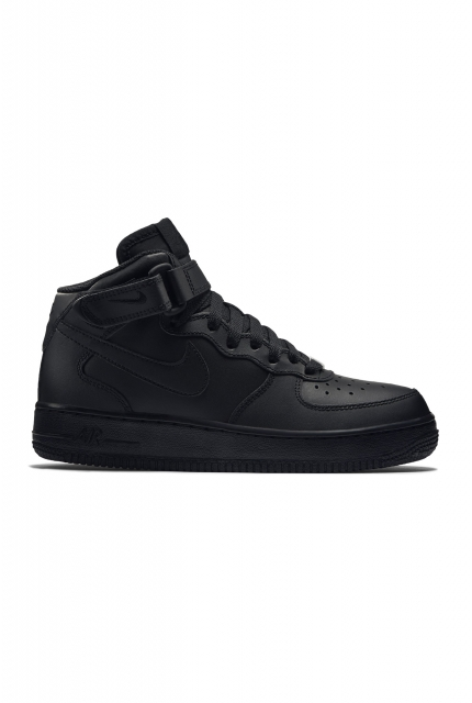 Buty Nike Air Force 1 Mid (GS) - 314195-004