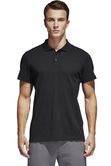 Koszulka adidas polo Essentials Basic - S98751