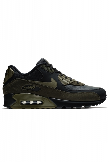 Buty Nike Air Max 90 Leather - 302519-014