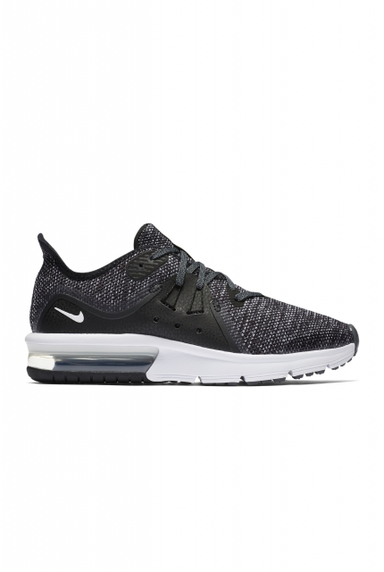 Buty Nike Air Max Sequent 3 (GS) - 922884-001