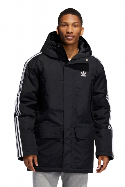 Kurtka adidas Originals Padded - ED5834