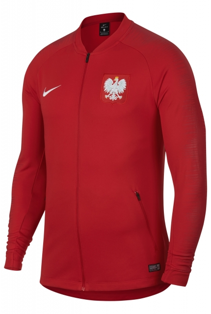 Kurtka Nike Poland 2018 Anthem - 893600-611