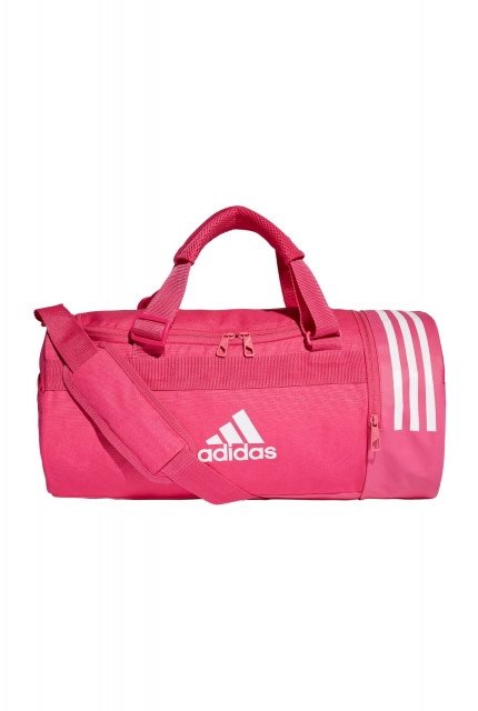 Torba adidas Convertible 3-Stripes Duffel Small - DT8647