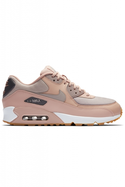 "Buty Nike Air Max 90 ""Particle Beige"" - 325213-206"