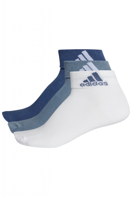 Skarpety adidas Performance Thin Ankle - 3 pary - CF7368