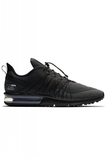 Buty Nike Air Max Sequent 4 Shield - AV3236-002