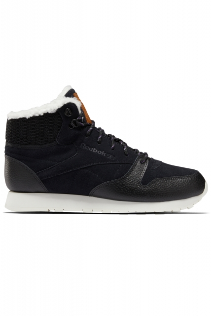 Buty Reebok Classic Leather Arctic - DV7233