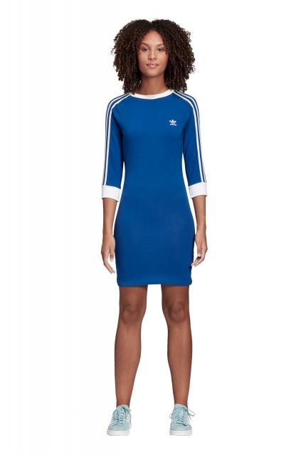 8870f504a7 adidas Originals Sukienka adidas Originals 3-Stripes - DV2609