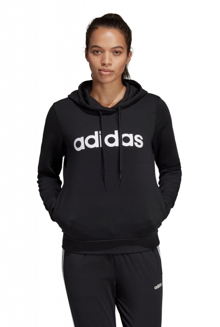 Bluza adidas Essentials Linear Pullover - DP2403