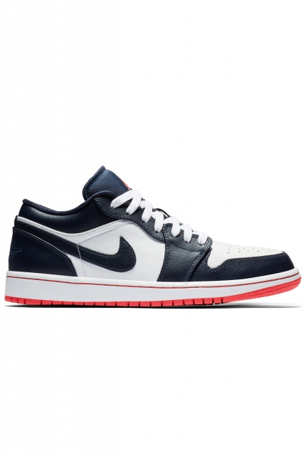 Buty Air Jordan 1 Low - 553558-481