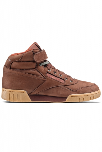 Buty Reebok EX-O-Fit HI Plus HI LG - BS6188