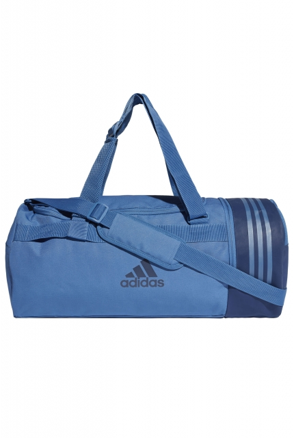 Torba adidas Convertible 3-Stripes Duffel Medium - CV5077