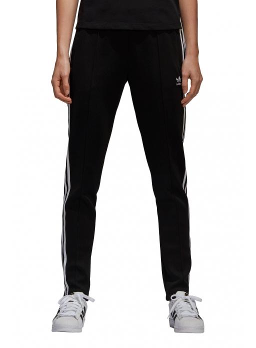 Spodnie Adidas w sportowym stylu Odzież Damskie Spodnie