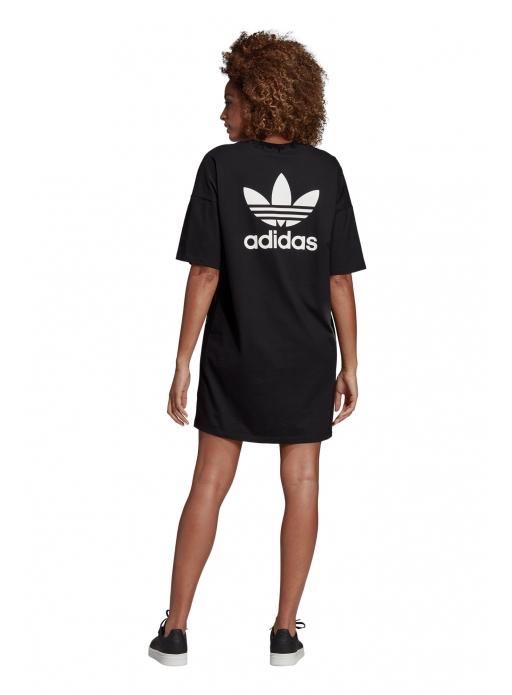 Sukienka adidas Originals Trefoil