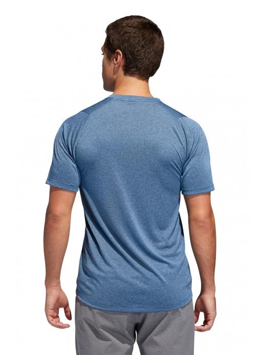 75a81dd6 Koszulka adidas FreeLift Tech Climacool Fitted - DW9840 / T-shirt ...