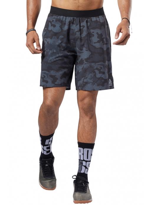 Estrecho Producción represa  Szorty Reebok CrossFit® Games Speed - DY8449 / Szorty / Odzież / Męskie -  SportJam - Nike, adidas, adidas Originals, Reebok, Vans