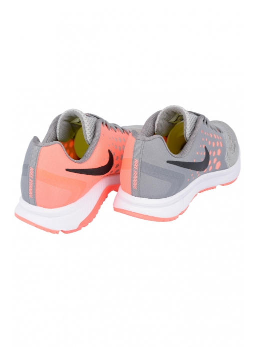 purchase cheap cd409 a854f ... Buty Nike WMNS Air Zoom Span - 852450-007 ...