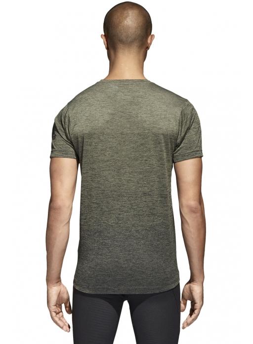 66acddd181b51b Koszulka adidas FreeLift Gradient - CW3442 / T-shirt / Odzież ...