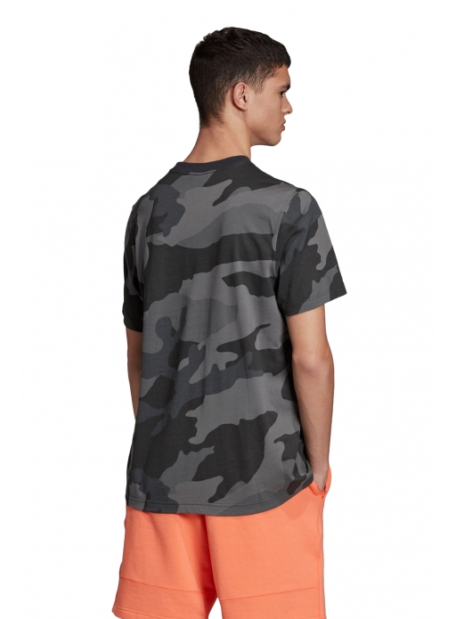 Koszulka adidas Originals Camouflage Trefoil