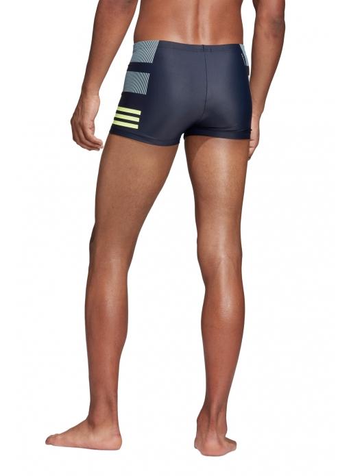 94a603256832bb Kąpielówki adidas Rubber-Graphic - DP7561 / Kąpielówki / Odzież ...
