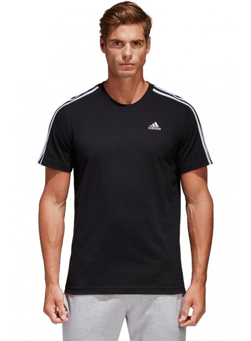 Nowe Produkty niska cena sprzedaży za pół Koszulka adidas Essentials 3-Stripes