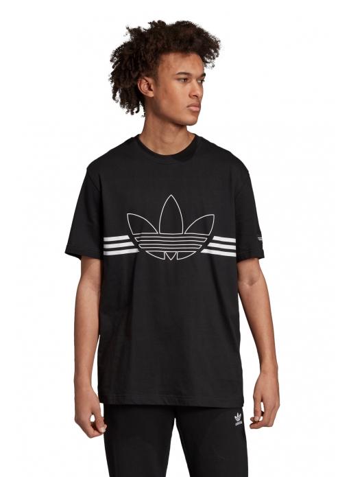 Koszulka męska adidas Originals Outline DU8145 | | kup za 69