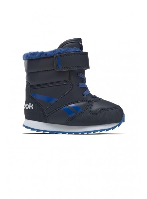 Buty Reebok Classic Jogger Snow DV9158 Zimowe Buty