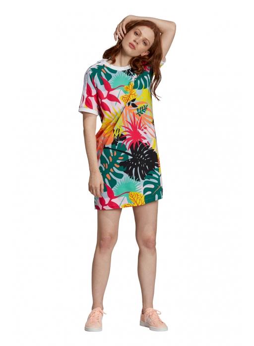 99fbbdc75 ... Damskie · Odzież · Sukienki; Sukienka adidas Originals Tropicalage -  FH8002. Sukienka adidas Originals Tropicalage - FH8002 ...