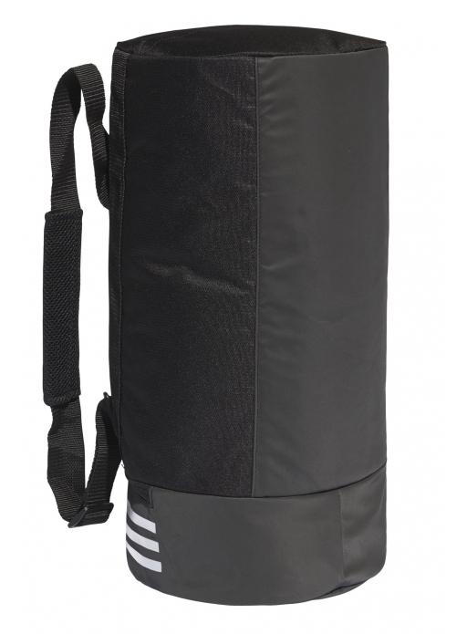 ba9bc2a8d55e0 Torba adidas Convertible 3-Stripes Duffel Small - CG1532 / Torby ...