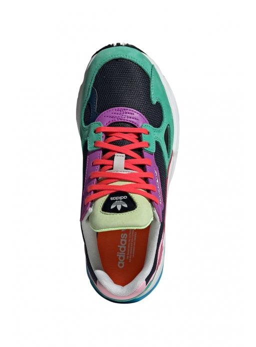 kupuję teraz wylot uważaj na Buty adidas Originals Falcon - CG6211 / Na co dzień / Buty ...