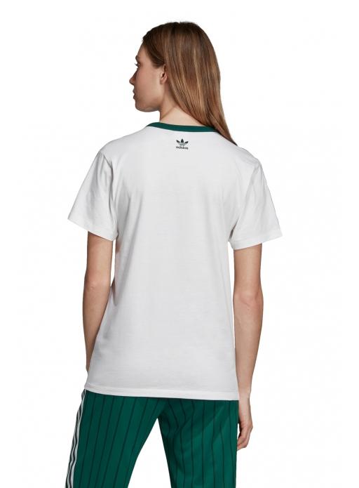 4badd3ada6f7ae Koszulka adidas Originals Tee - DU9916 / T-shirt / Odzież / Damskie ...