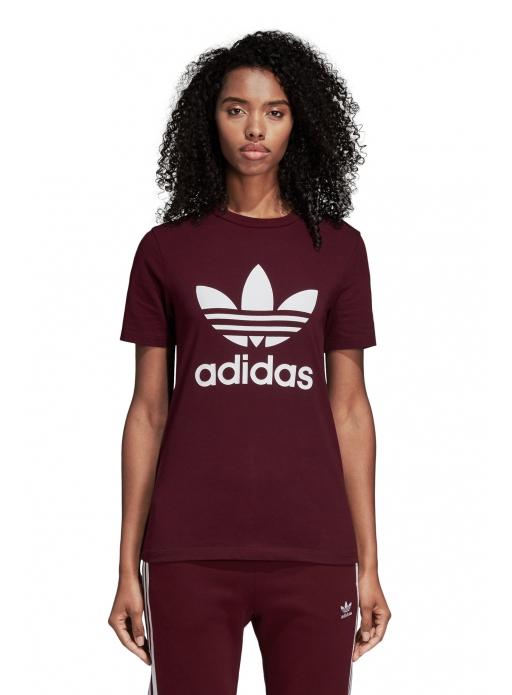 f05092eb6 Koszulka adidas Originals Trefoil - DH3174 / T-shirt / Odzież ...